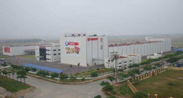 오리온, 베트남 옌풍 공장 식품의약품안전처 '우수 수입업소' 등록