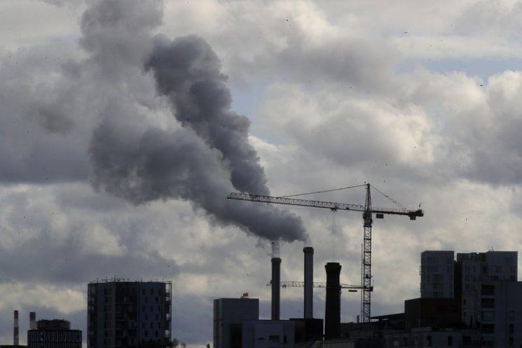 온실가스 합쳐 '합성가스' 생산한다