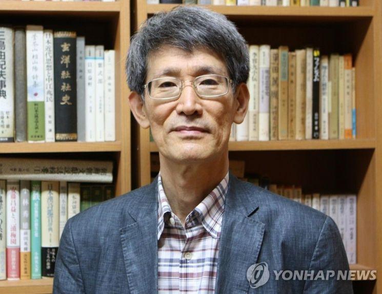 우현학술상에 '이인상 서화평석' 박희병 서울대 교수