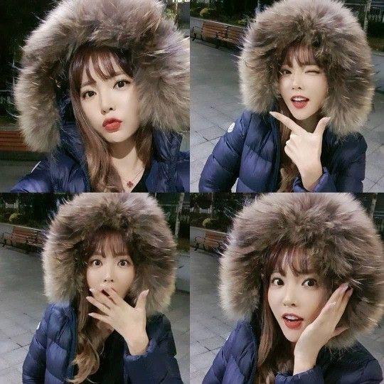 사진=홍진영 인스타그램 캡처