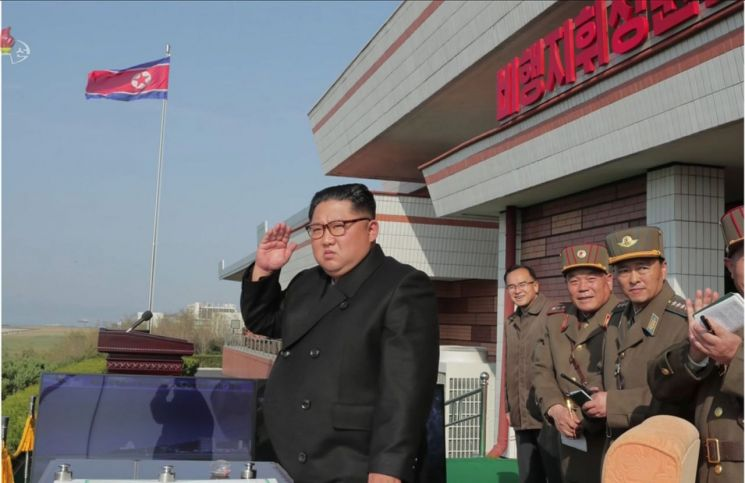 """北 """"남한, 美꼭두각시 노릇 계속하면 남북관계 결실 없어"""""""