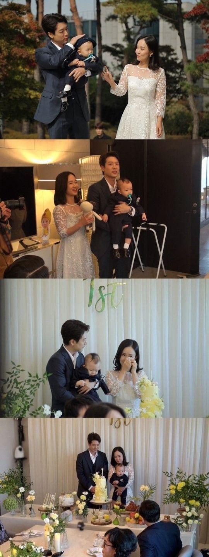 SBS '동상이몽2' 배우 조현재·박민정 / 사진=SBS