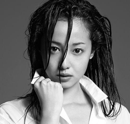 일본 배우 사와지리 에리카 / 사진=개인 홈페이지 캡처