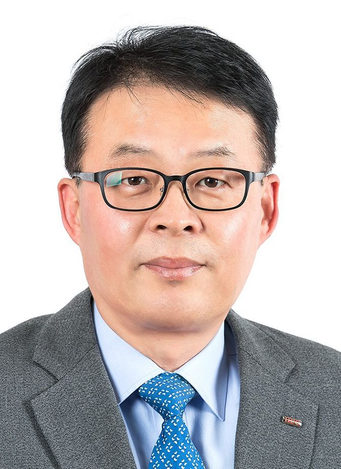 HDC그룹, 통영에코파워 대표이사에 장경일 상무 선임