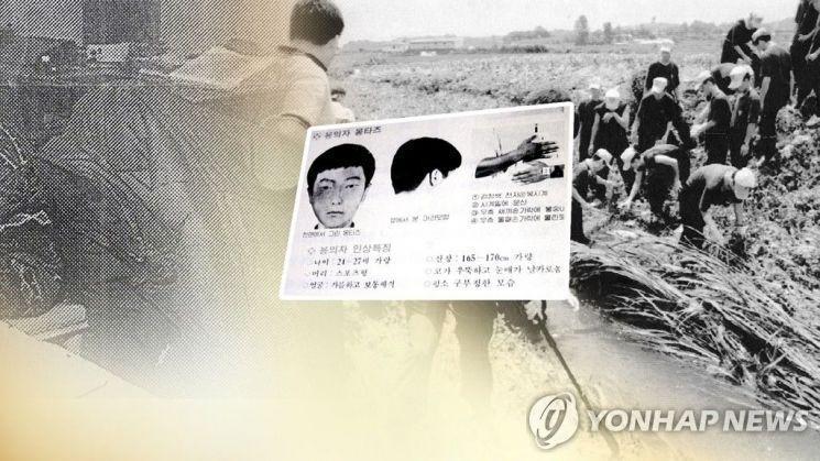 이춘재, 끔찍한 '무차별' 성폭행…'피해자 공식 깨졌다'