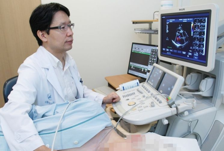 9월부터 심장 초음파 검사 비용 '절반 이하로'…췌장암 치료제 건보 적용