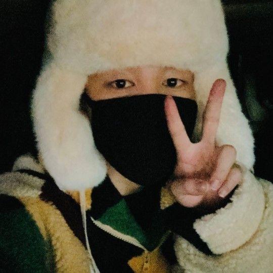 방탄소년단 지민/사진=방탄소년단 트위터