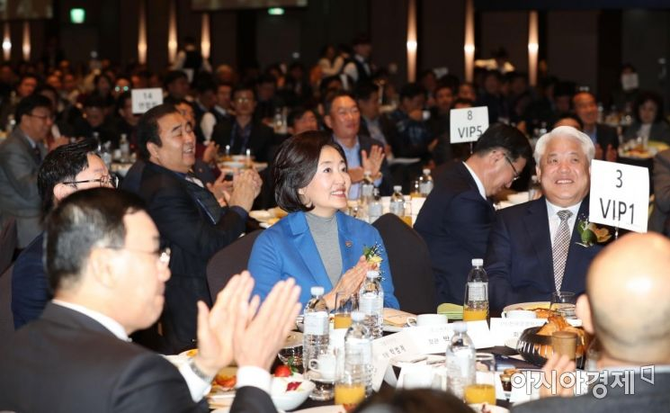 [포토]2019 중소기업 경영혁신대회
