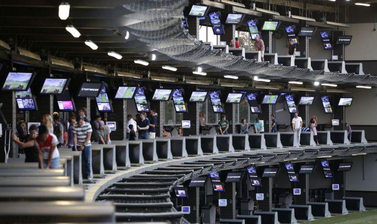 LG전자, 美 '탑골프'에 디지털 사이니지 1만대 공급