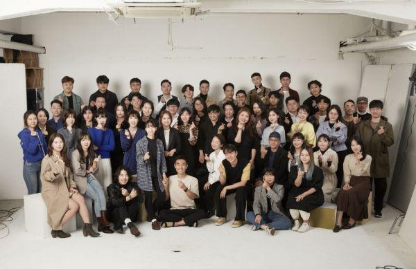 영 디자이너 프로모션에 선발된 60인의 단체 프로필