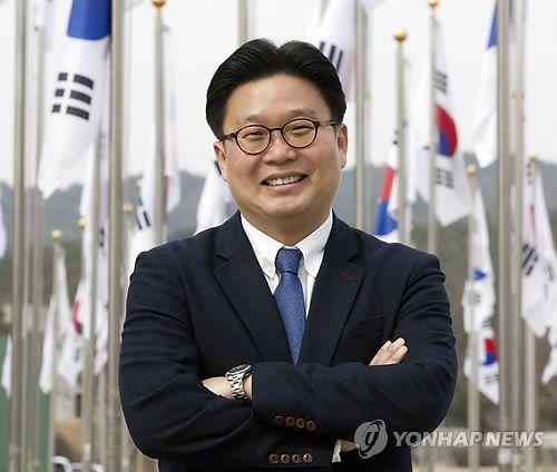 서경덕 성신여대 교수. 사진=연합뉴스