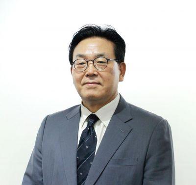 경영관리부문 김남엽 부사장
