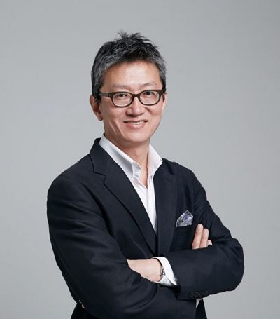 마케팅개발부문 신유호 부사장