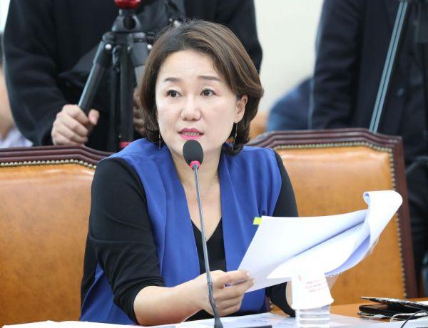 이재정 더불어민주당 대변인. 사진=연합뉴스