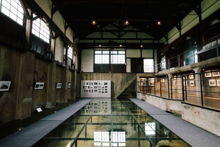 마곡문화관 / 서울식물원 제공