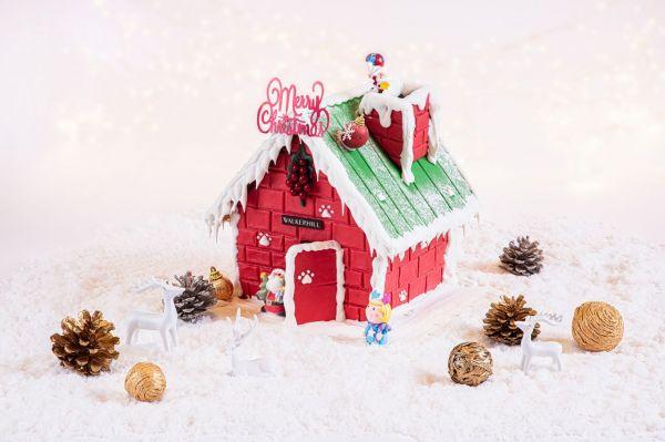 '金으로 만들었나, 한 개 값 10만원'…매년 치솟는 크리스마스 케이크 가격