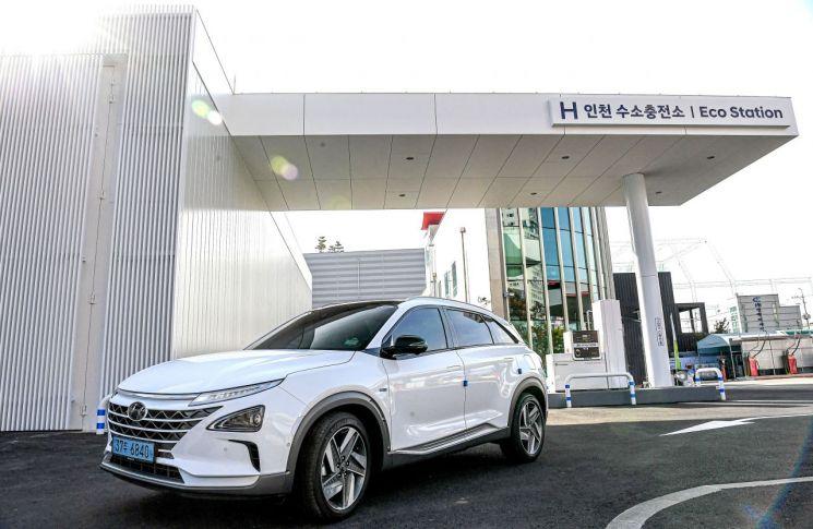 5년 뒤 車 수출 35% 친환경차…전기차 가격 1000만원 인하