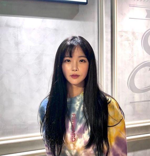 사진=조현영 인스타그램 캡처