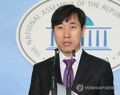 하태경 바른미래당 의원 [이미지출처=연합뉴스]