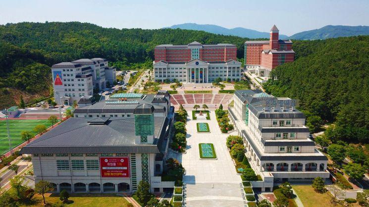 경복대, 수도권 대학 중 취업률 1위…78.2%