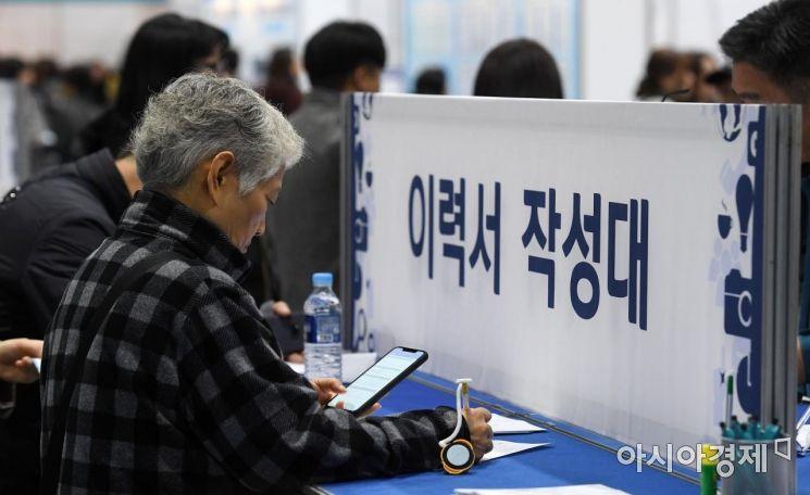 '서울형 뉴딜일자리' 참여자 4600명 선발