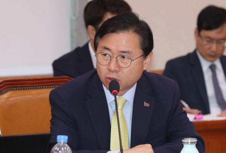 김영춘, 40% 초과 스크린 독점 금지 법안 발의