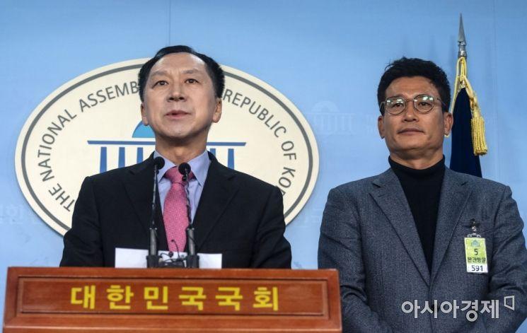 '靑 하명수사 의혹' 압박 수위 높이는 한국당