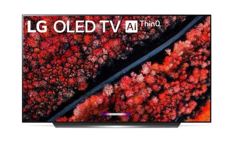 LG 올레드 TV, 美·英서 '올해의 TV' 휩쓸었다