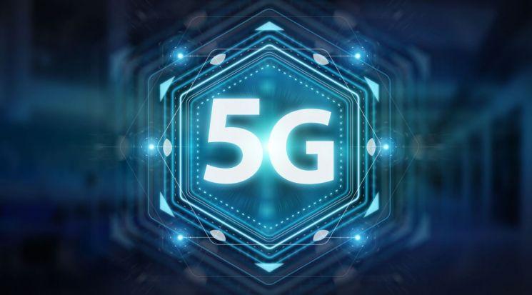 5G 데이터 트래픽, 10만TB 넘어서...1인당 월 27GB 쓴다