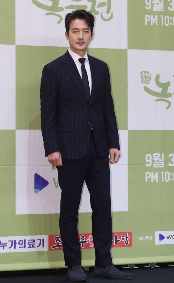배우 정준호 측이 강원도 춘천의 대형 리조트 '불법 용도변경 영업' 관련 의혹과 무관하다고 밝혔다. 사진=연합뉴스
