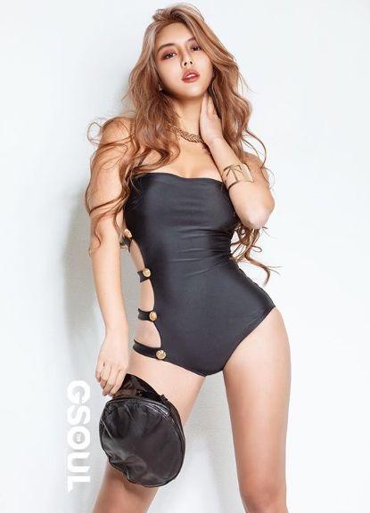 사진=정유나 인스타그램