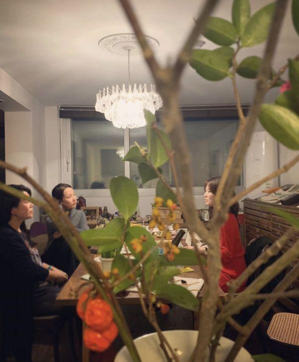 사진=옥주현 인스타그램 캡처