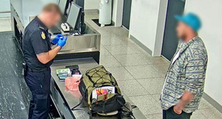 20대 호주 남성이 아동의 모습을 한 성인용품 및 아동학대 장면을 담은 이미지를 소지한 혐의로 재판에 넘겨졌다/사진=호주 세븐뉴스 화면 캡처