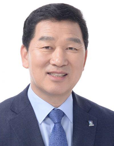 """신정훈 민주당 화순·나주위원장 """"중앙과 소통되는 일꾼 뽑아야"""""""