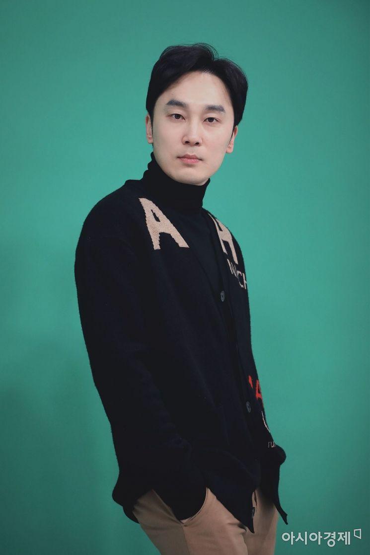 """[인터뷰①]서현우 """"배역 위해 12kg 감량, 연기 스펙트럼 확장"""""""