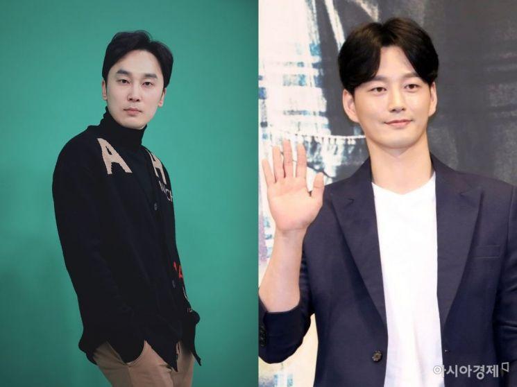 """[인터뷰②]서현우 """"이현욱, 힘들 때 서로 의지한 고마운 동생"""""""