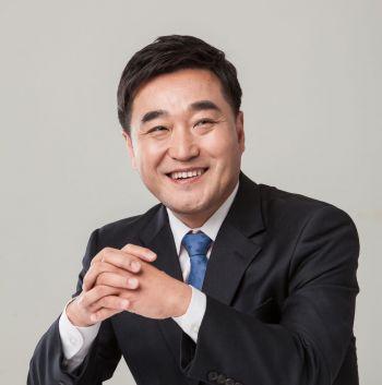 이남재 민주당 전략기획위 부위원장, 내년 총선 출사표