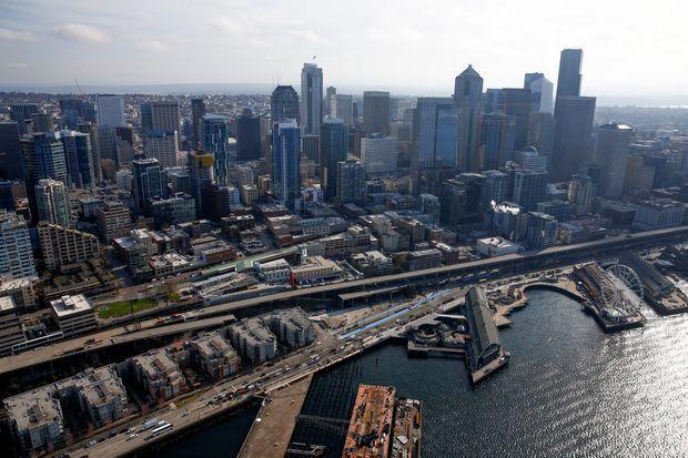 """첨단 일자리 90%가 美5개 도시에 집중..""""기술 편중 심화"""""""