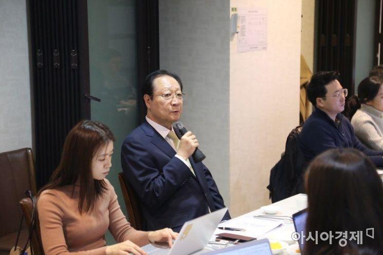 """임금격차 해소 10조 돌파…권기홍 """"동반성장, 미미하지만 나아졌다"""""""
