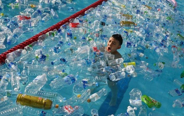 플라스틱 생분해 '박테리아' 찾았다