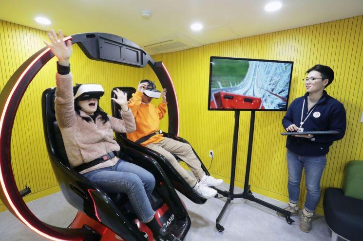 """산업연 """"韓, 칸이 인정한 VR영화 못 틀게 하는 나라…5G 킬러콘텐츠 만들게 규제 풀어라"""""""