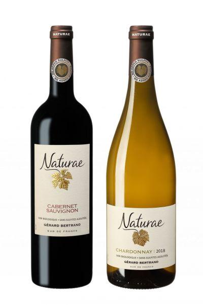 하이트진로, 자연 담은 와인 '제라르 베르트랑 나뚜라에' 출시