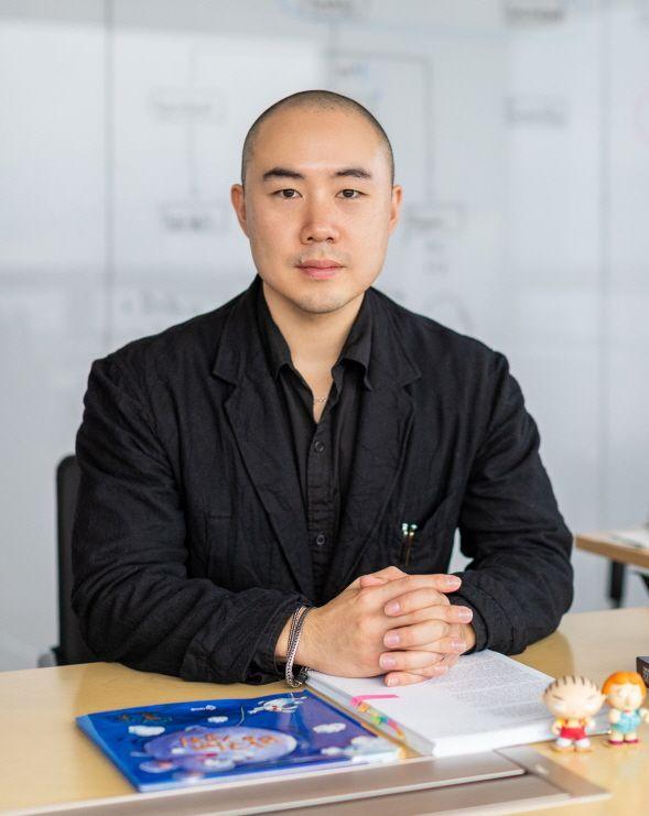 보령홀딩스 3세 경영 시동…신임 대표이사에 김정균씨