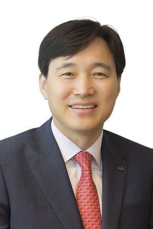 이병래 한국예탁결제원 사장