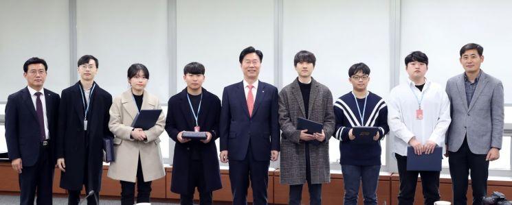 철도공단, 대국민 철도정책 아이디어 공모…수상작 9건 선정