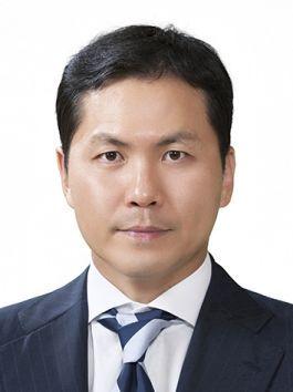 윤상현 한국콜마 대표이사 부회장