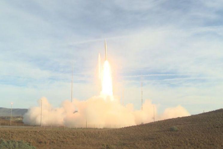 美, 중거리 탄도미사일 시험발사…INF 탈퇴 후 두번째(종합)