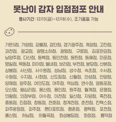 정용진·백종원 '못난이 감자', 이경규 '마장면'…예능이 만든 히트상품들