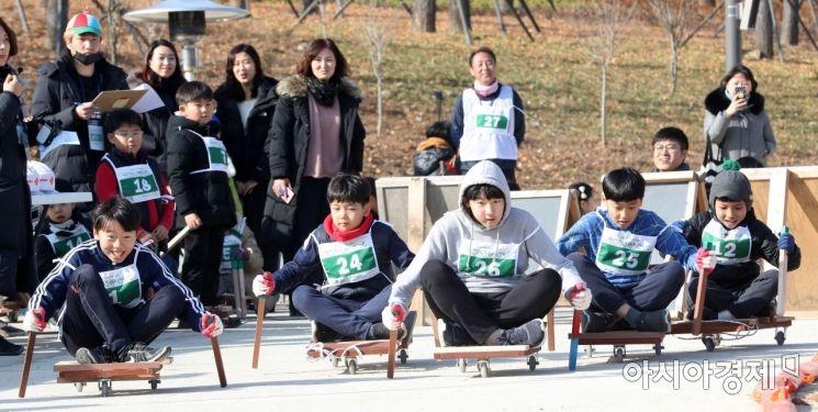 [포토]우리동네 동계올림픽