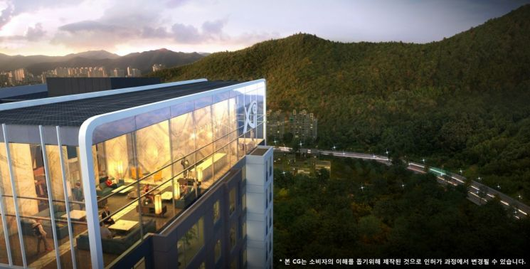 GS건설, 개포프레지던스자이 견본주택 27일 오픈…'예약제' 운영